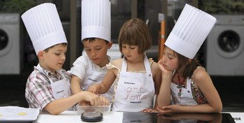 Cours de cuisine dans l 39 oise et le val d 39 oise - Cours de cuisine enfant ...