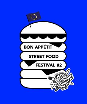 BON APPETIT – STREET FOOD FESTIVAL #2